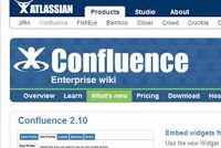 Content Management Systems Review - Confluence