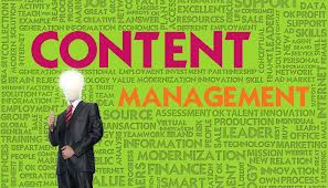 Current Trends in Content and Knowledge Management