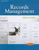 E-Discovery and Records Management